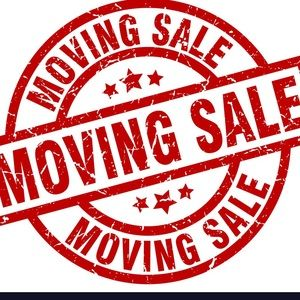 Other - Moving sale!  Items must go and marked to $10!